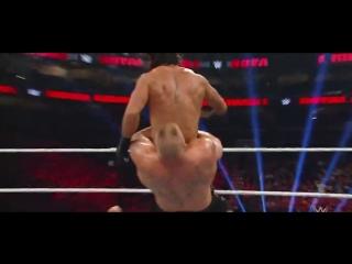 Brock Lesnar- Suplex | | MOOD