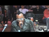 The Black Eyed Peas - Boom Boom Pow (Live @ NRJ Radio)