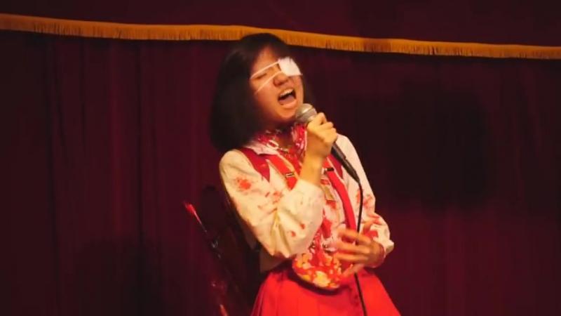 【お台場】十四代目トイレの花子さん【ライブ】_HIGH