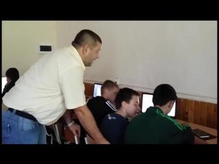Вчителі Соколівської ЗОШ