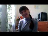 Светлана Щеголихина - Мамина песня (Елена Есенина, cover)