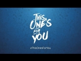 Preview of 'This One's For You' by David Guetta feat. Zara Larsson.
