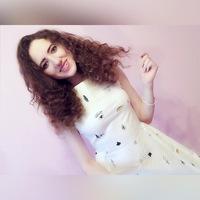 Марина Качур