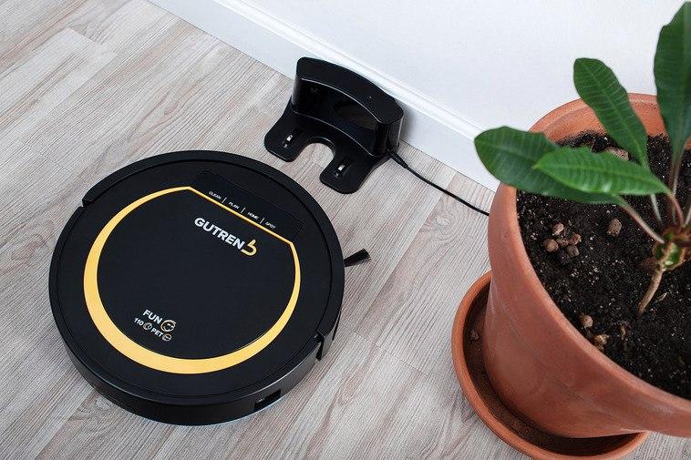 какой робот пылесос выбрать