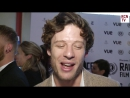 25092014 James Norton Interview: Lady Chatterleys Lover & Happy Valley