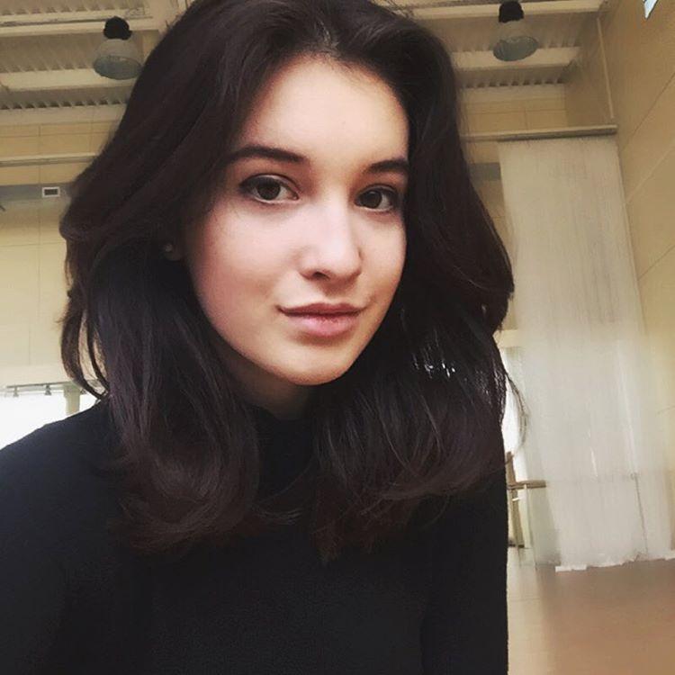 Василиса Даванкова   Москва