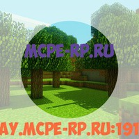 MCPE-RP NETWORK