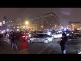 2016 01 27 Валютные ипотечники Дельтакредит перекрыли 1-ю Ямскую Тверскую улицу в Москве