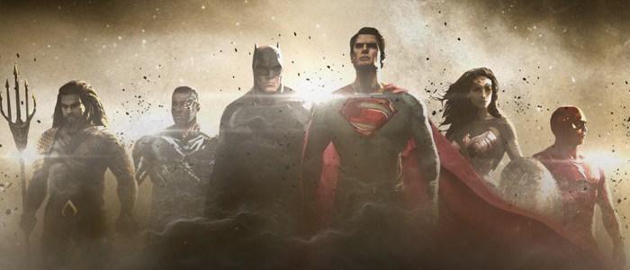 Слухи о будущем киновселенной DC