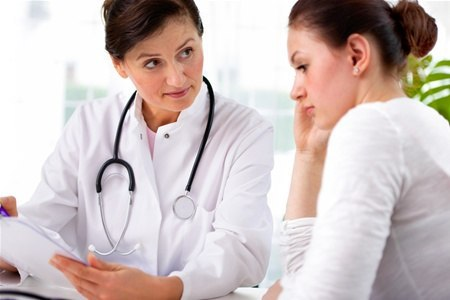 Гинеколог, Врач гинеколог, Хороший гинеколог