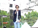 [PRE-DEBUT] 120519 Jaehyung - Just The Way You Are & Sunday Morning @ Seoul Jazzy Festival fancam