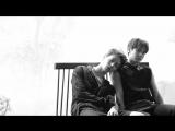 [BTS] 5.07.2016 BEAST - CeCi Magazine July 2016 Issue Photoshoot Making