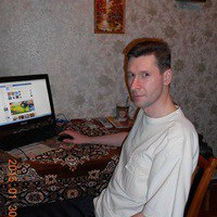 Виталий Аверков