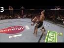 TOP 5 KNOCKOUT UFC