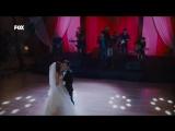 Yeşim ve Çınar'ın dans sahnesi... İnadına Aşk 27.Bölüm