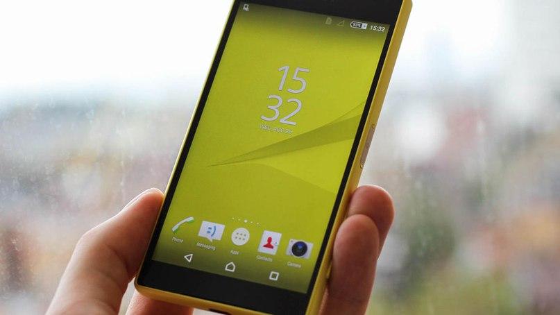 Sony Xperia Z больше не будет выпускаться