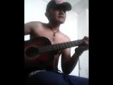 жаным менин мама песня на гитаре