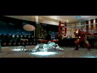 Железный человек 2/Iron Man 2 (2010) ТВ-ролик №1