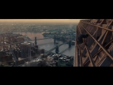 Прогулка/The Walk (2015) ТВ-ролик