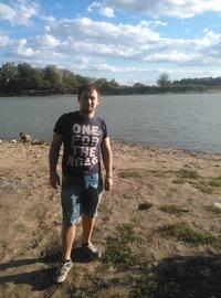 Дмитрий Хурцидзе