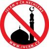 Islám v České republice nechceme