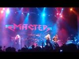 Мастер - Песни Мертвых (Yotaspace 20.02.16)