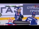 Все голы СКА в сезоне 2015/16. Часть 11