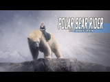 Photoshop Manipulation Tutorial Effect  The Polar Bear Rider