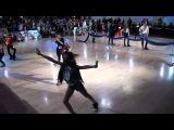 ПЕРВЕНСТВО ЕВРОПЫ и LIFE IN DANCE, г. Киев, 19.12.2015, площадка В, ч.17