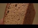 Домашний хлеб с отрубями рецепт приготовления