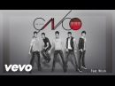 CNCO - Tan Fácil (Remix)[Cover Audio] ft. Wisin
