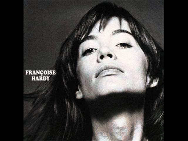 Francoise Hardy - Viens