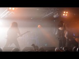 KATAKLYSM - Open Scars (12.06.16 Club Zal)