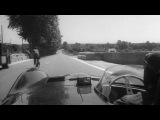 1956 Mike Hawthorn Onboard Le Mans Jaguar D-Type