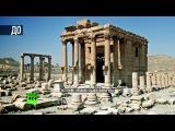 Эксперт ЮНЕСКО: Нужно приветствовать освобождение Пальмиры — символа Сирии