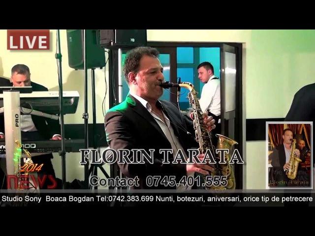 FORMATIE DE NUNTA FLORIN TARATA-Nunta Dorohoi 22-02-2014 (17)