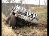 Джип ориентирование в Якутии - авто ШОУ часть 2 made in Yakutia