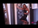 Behind the Scenes with Jodie Gasson (201)
