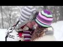 Наташа Ранголи группа ЛЕДИ Снежный мальчик 0 не запрещенный клип ©