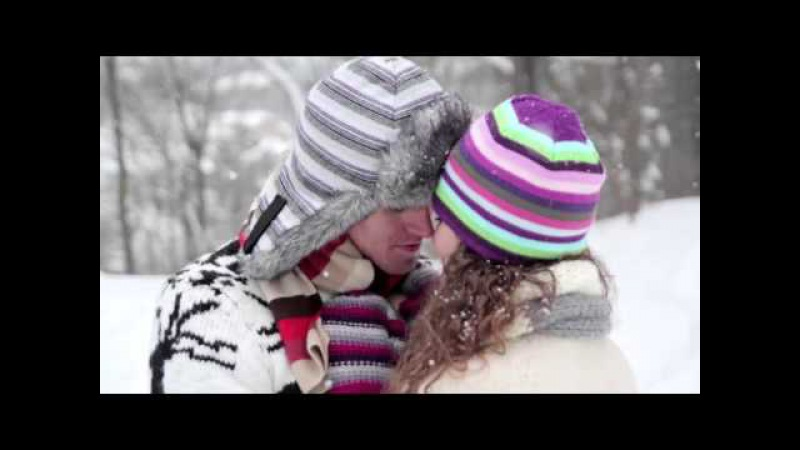Наташа Ранголи группа ЛЕДИ - Снежный мальчик (0) не запрещенный клип ©