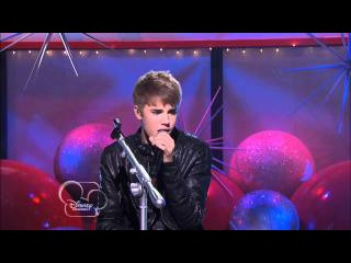 So Random - Christmas Special featuring Justin Bieber!