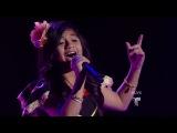 Sharon Pacheco canta Cuando Sale la Luna  Audiciones  La Voz Kids 2016