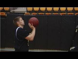 Basketball Drills & Tips : How to Shoot a Basketball Better