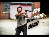 The Walking Dead ( { Ходячие Мертвецы ) Анонс к выходу новой серий 15.02.2016