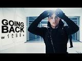 Jack Wilder  Going Back