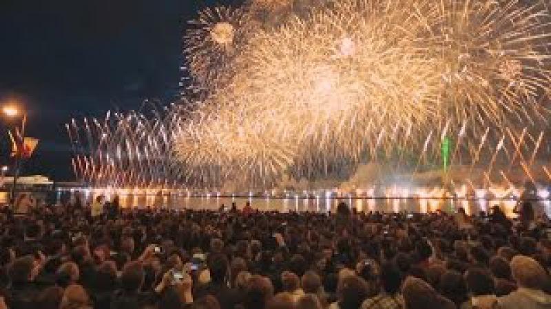 Санкт-Петербург. Часть 2🌙 Неспокойной ночи 🌏 Моя Планета