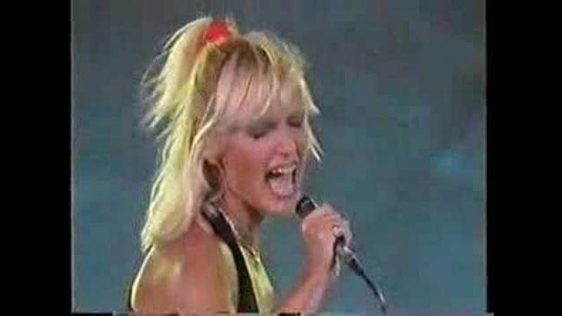 Dori Ghezzi - Piccole Donne (Festivalbar 1983)