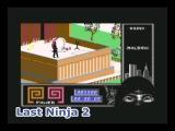 Commodore 64 - Музыканты И Игры (Old-Games.RU Podcast №7)