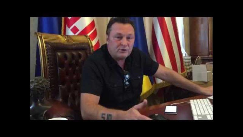 Крестовый поход Путина на Украину