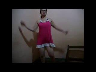 Ana Starling Safadinha no Funk